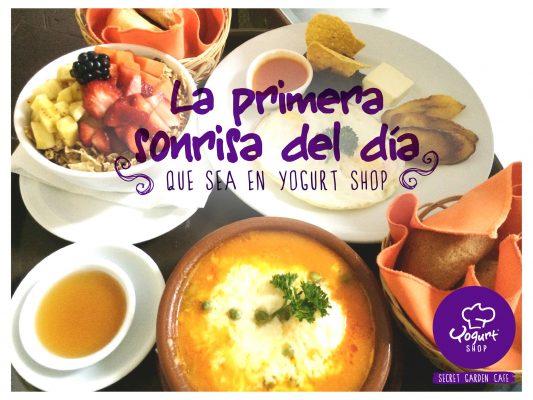 Café Restaurante Yogurt Shop - foto 5