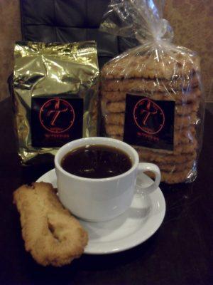 Café Ta'tostado - foto 1