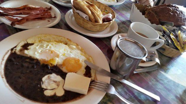 Cafetería Doña Luisa Xicotencatl - foto 2