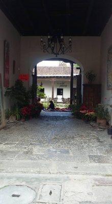 Cafetería Doña Luisa Xicotencatl - foto 1