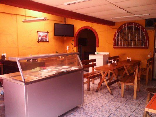 Cafetería La Bendición de Dios - foto 1