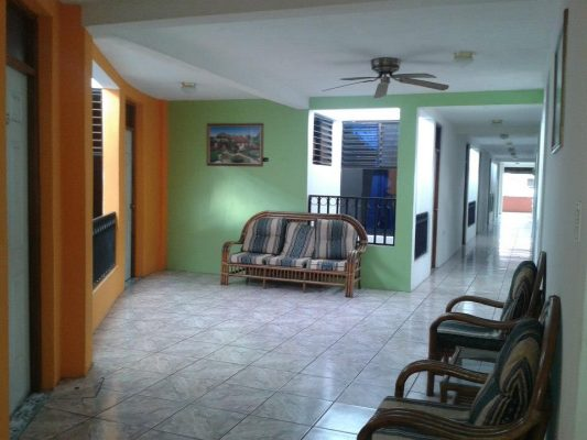 Hotel Fray Pedro Pardo - foto 5