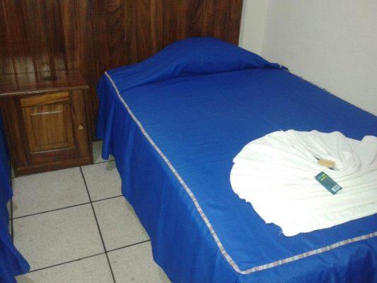 Hotel Fray Pedro Pardo - foto 2