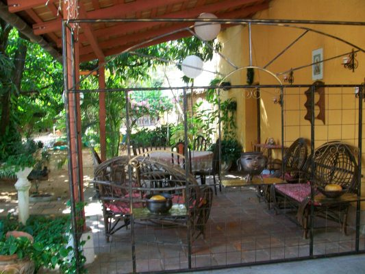 Hostal Casa Vieja - foto 2