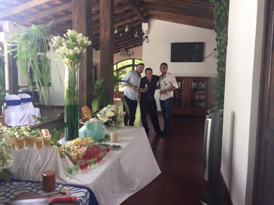 Hostal Las Marías, Santa Rosa - foto 4
