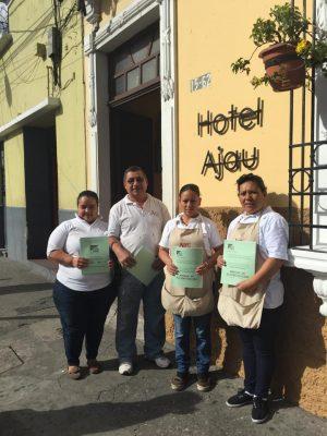Hotel Ajau - foto 3