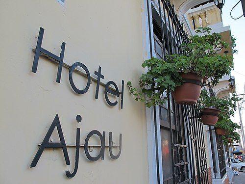 Hotel Ajau - foto 2
