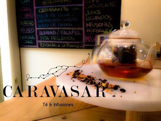 Caravasar - foto 2