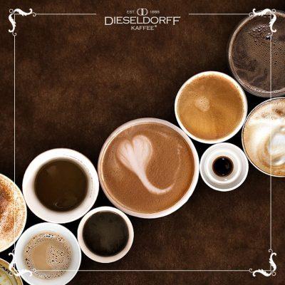 Dieseldorff Kaffee - foto 4