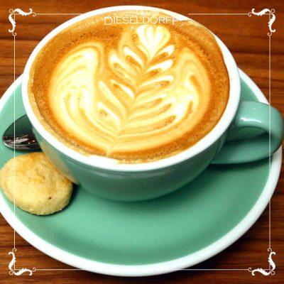 Dieseldorff Kaffee - foto 3