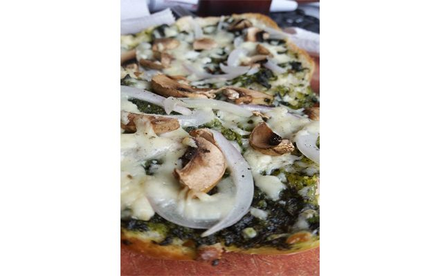 Pizza Gourmet Chistophe - foto 2