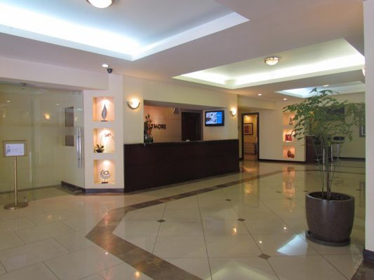 Hotel Biltmore - foto 2
