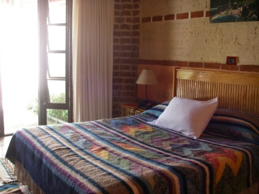 Hotel San Buenaventura de Atitlán - foto 3