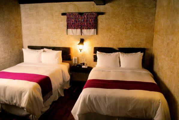 Hotel Casa San Lázaro - foto 3