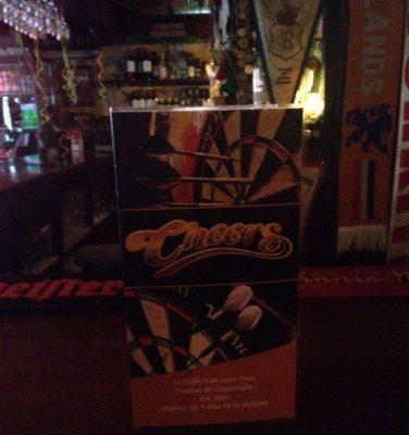 Cheers Sports Bar - foto 4