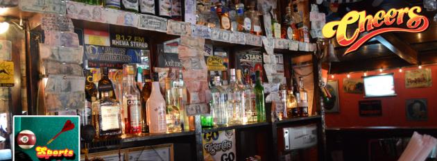 Cheers Sports Bar - foto 3