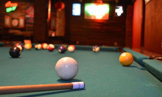 Cheers Sports Bar - foto 2