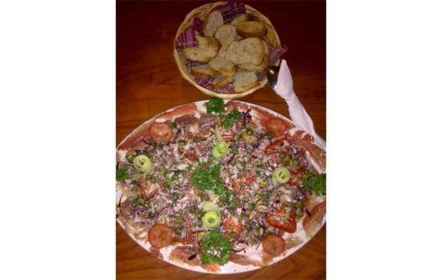 Restaurante El Ancla - foto 4