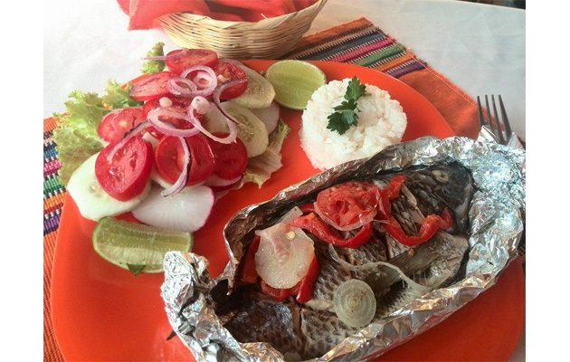 Restaurante El Ancla - foto 2