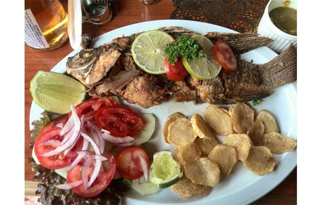 Restaurante El Ancla - foto 1