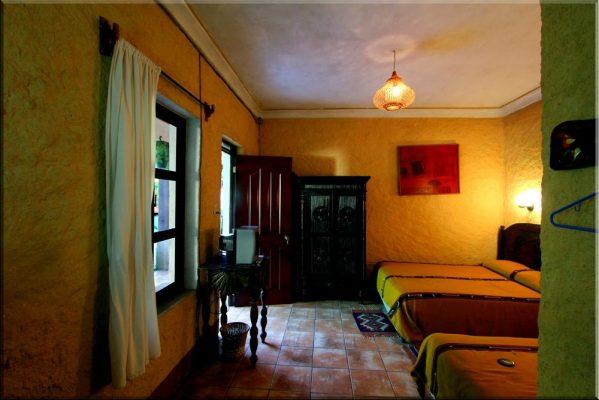 Hotel Casa San Bartolomé - foto 4