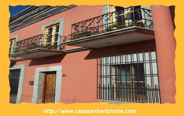 Hotel Casa San Bartolomé - foto 3