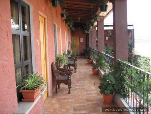 Hotel Casa San Bartolomé - foto 2