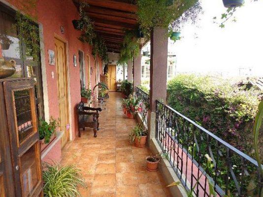 Hotel Casa San Bartolomé - foto 1