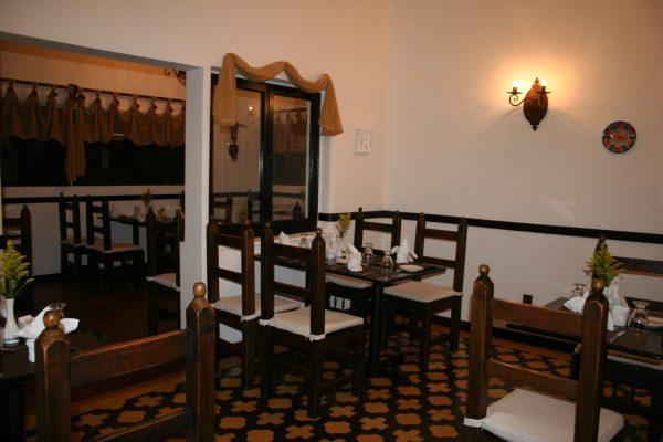 Hotel Ciudad Vieja - foto 3