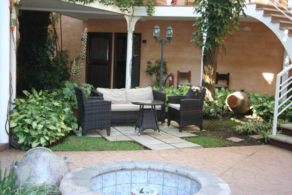 Hotel Ciudad Vieja - foto 2