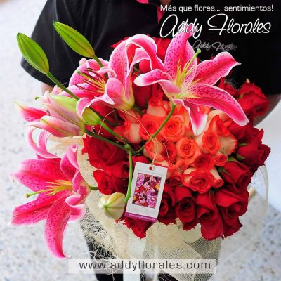 Addy Florales - foto 2