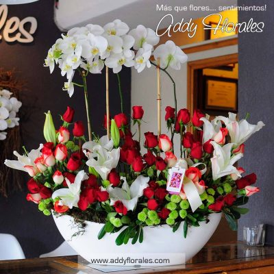 Addy Florales - foto 1