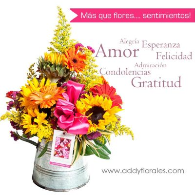 Addy Florales - foto 4