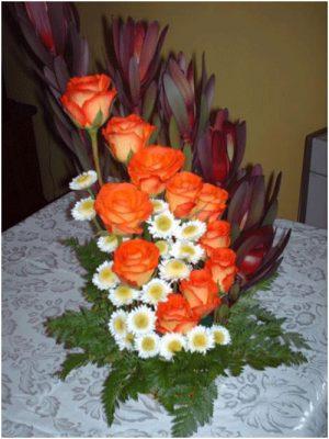 Al Natural Floristas - foto 4