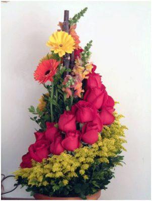 Al Natural Floristas - foto 2