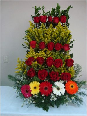 Al Natural Floristas - foto 1