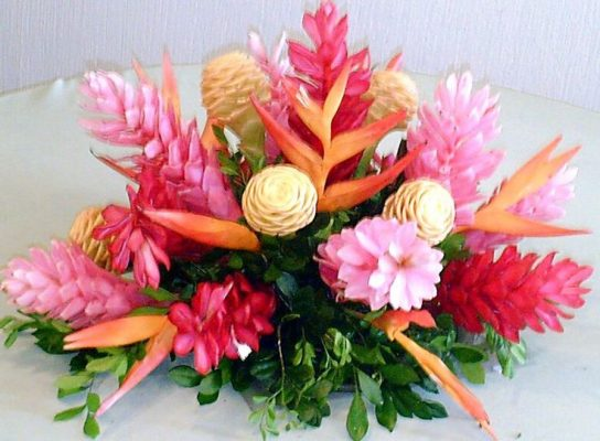 Florales Bamboo - foto 1