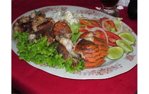 Restaurante Costa Grande - foto 2