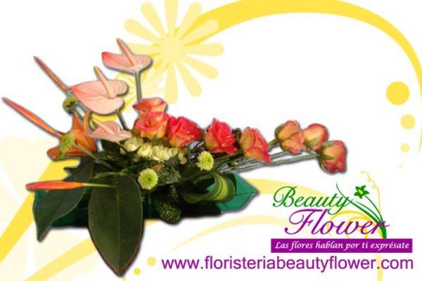 Beauty Flower - foto 3