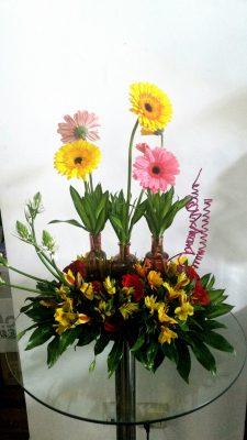 Blumen - foto 1
