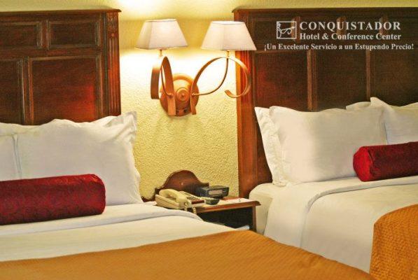 Hotel Conquistador - foto 6