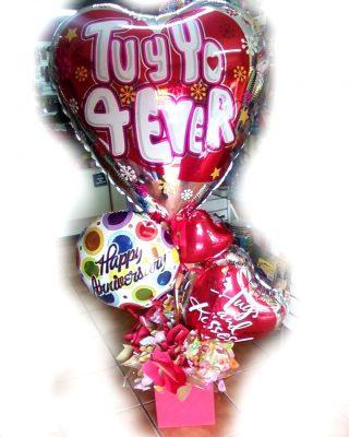 Chécheres globos y más - foto 3