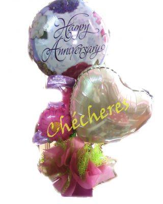Chécheres globos y más - foto 1