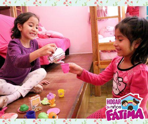 Hogar De Niños Fátima - foto 1