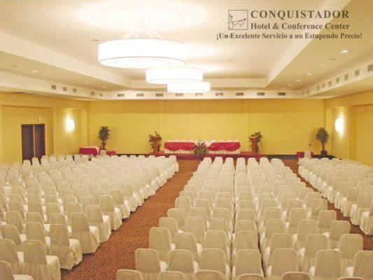 Hotel Conquistador - foto 5