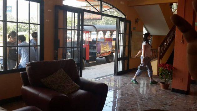Hotel IV Centenario - foto 3