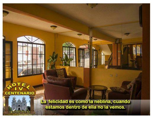Hotel IV Centenario - foto 2