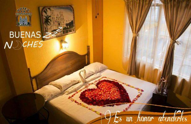 Hotel IV Centenario - foto 1