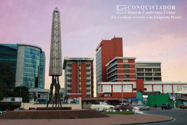 Hotel Conquistador - foto 4