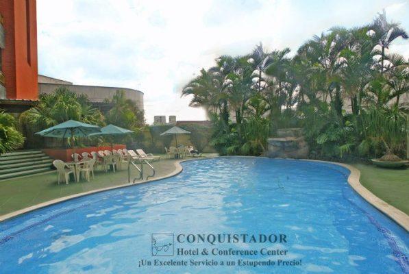 Hotel Conquistador - foto 2